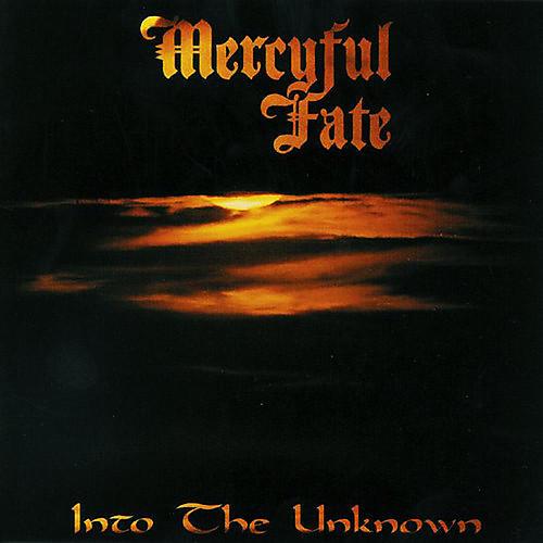 Alliance Mercyful Fate - Dead Again