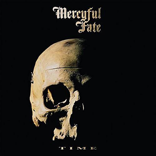 Alliance Mercyful Fate - Time