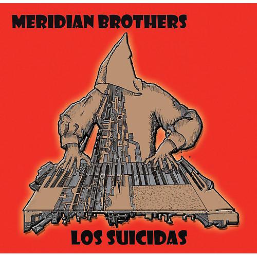 Alliance Meridian Brothers - Los Suicadas