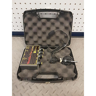 K&K Meridian Pro Microphone Microphone Pack