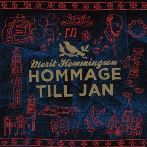 Alliance Merit Hemmingson - Hommage to Jan