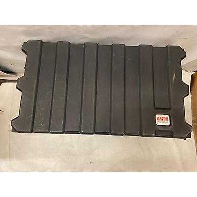 Furman Merit M-8l & Gator Rack Case Sound Package