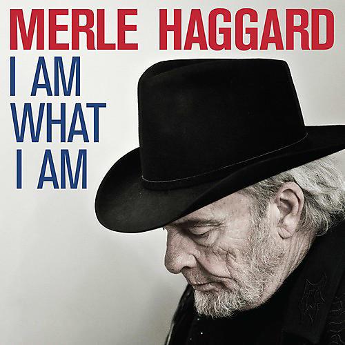 Alliance Merle Haggard - I Am What I Am