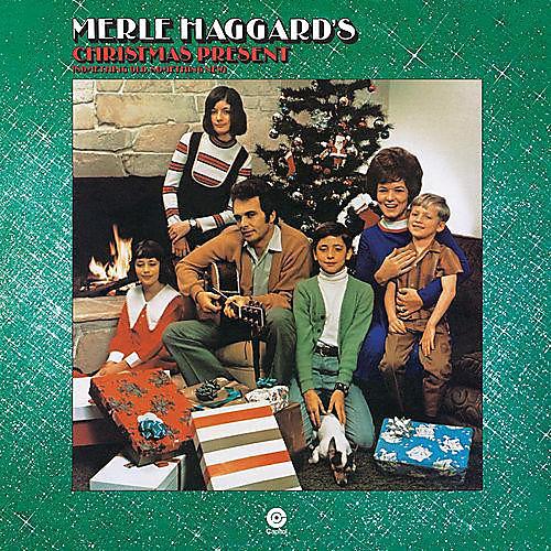Alliance Merle Haggard - Merle Haggard's Christmas Present