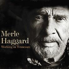 Merle Haggard - Working In Tennessee