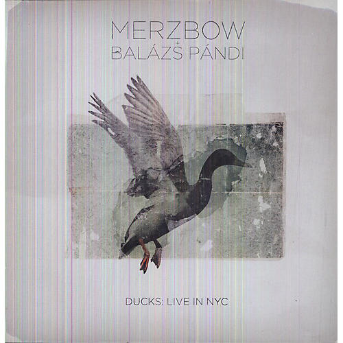 Merzbow - Ducks: Live in NYC