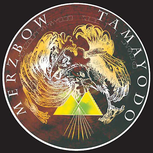Alliance Merzbow - Tamayodo