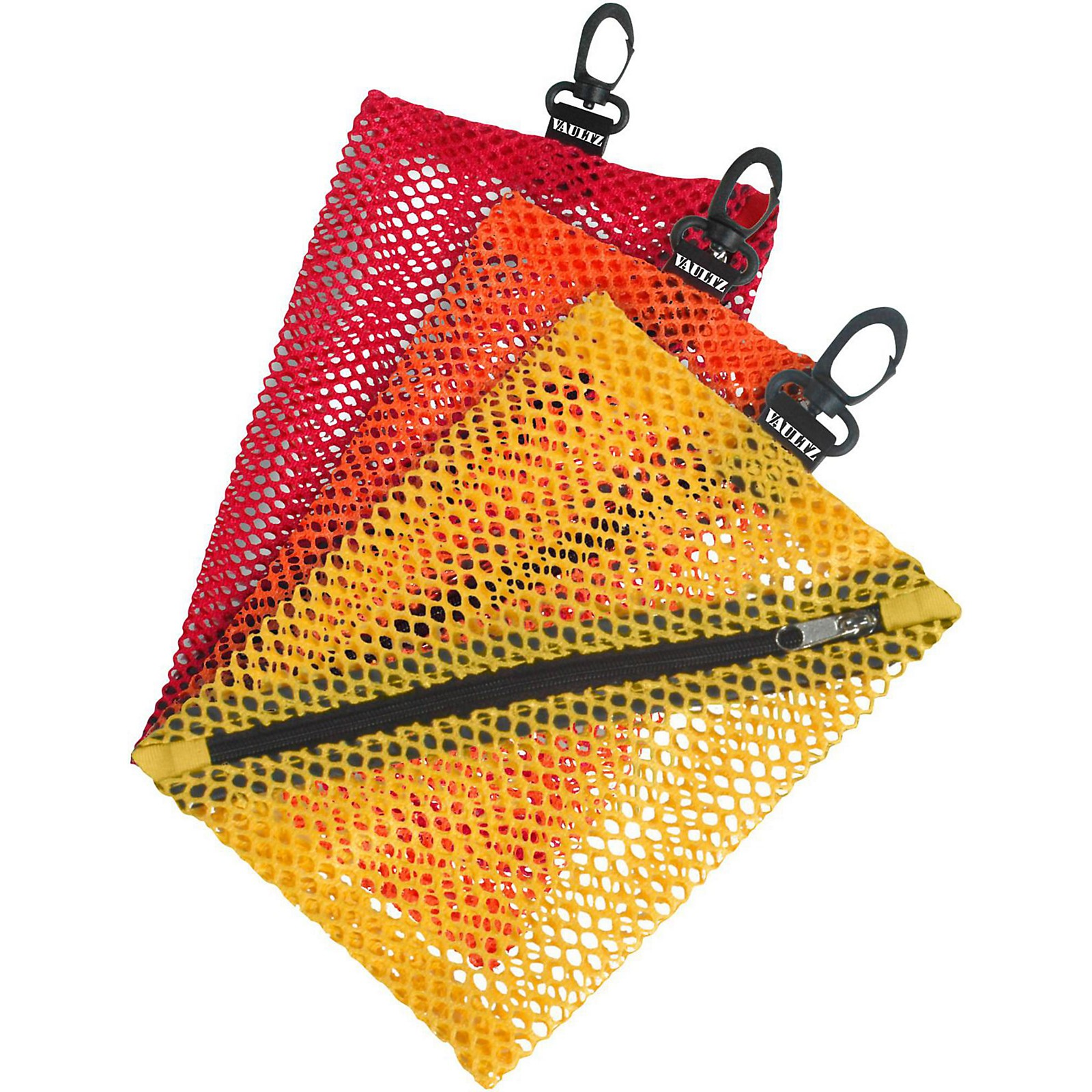 Vaultz Mesh Bag 3-Pack