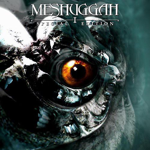 Alliance Meshuggah - I