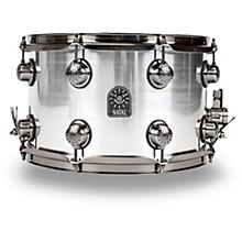 Meta Aluminum Snare 13 x 8 in. Aluminum