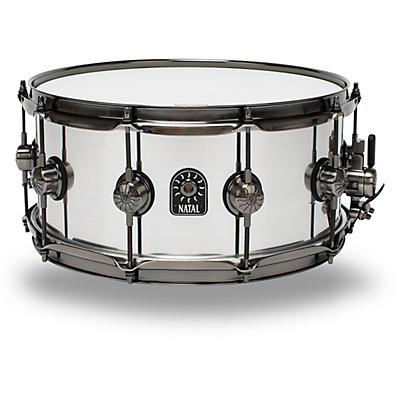 Natal Drums Meta Aluminum Snare