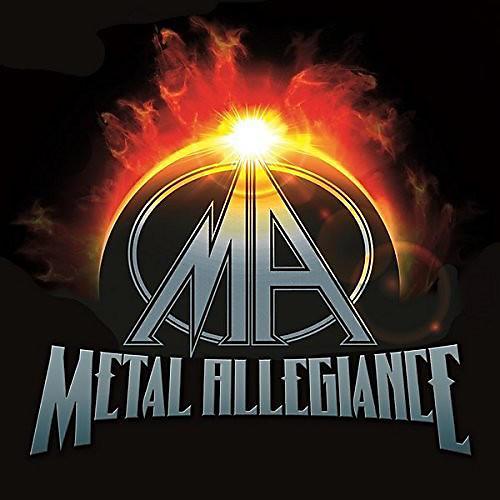 Alliance Metal Allegiance - Metal Allegiance
