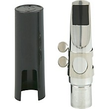 Metal Alto Saxophone Mouthpiece D9