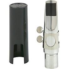 Metal Alto Saxophone Mouthpiece X8