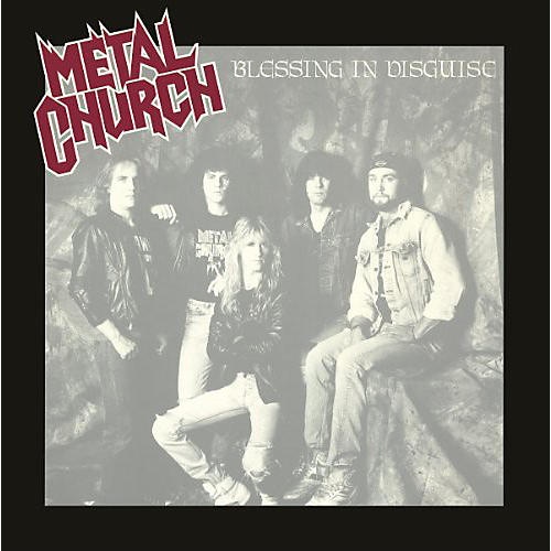 Alliance Metal Church - Blessing in Disguise