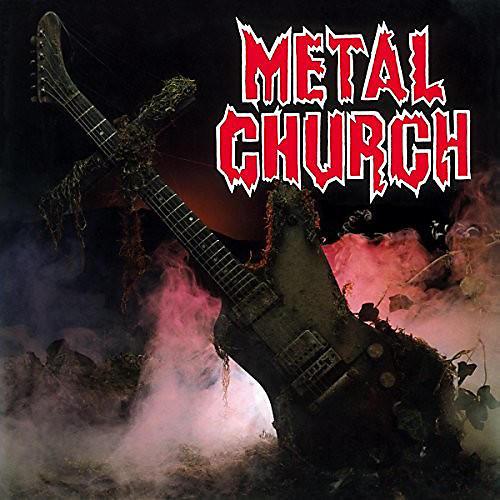 Alliance Metal Church - Metal Church