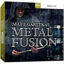 Toontrack Metal Fusion MIDI (Download)