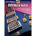 Hal Leonard Metal Guitar - At A Glance (Book/DVD) thumbnail