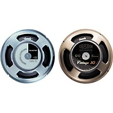 Celestion Metal/Hard Rock 2x12 Speaker Set