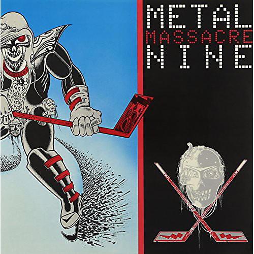 Alliance Metal Massacre 9 - Banshee / Toxik / Oliver Magnum / Dissenter