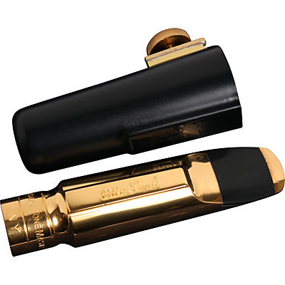 Otto Link Metal New York Series Tenor Saxophone Mouthpiece