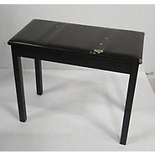 Yamaha Metal Piano/Keyboard Bench
