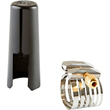 Metal Platinum Ligature For HR Alto Sax MPC