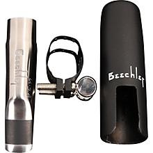 Metal Soprano Saxophone Mouthpiece Model 7