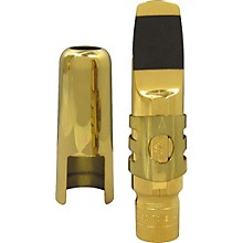Metal Tenor Saxophone Mouthpiece 5