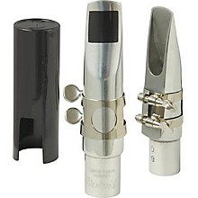 Metal Tenor Saxophone Mouthpiece D6