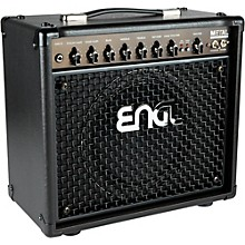 Open Box Engl MetalMaster 20W 1x10 Tube Guitar Combo Amp with Reverb
