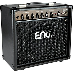 engl metalmaster 20w 1x10 tube guitar combo amp with reverb musician 39 s friend. Black Bedroom Furniture Sets. Home Design Ideas