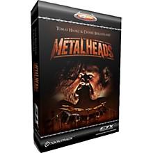 Toontrack Metalheads EZX