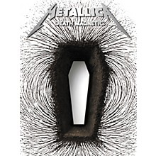 Cherry Lane Metallica - Death Magnetic Guitar Tablature Songbook