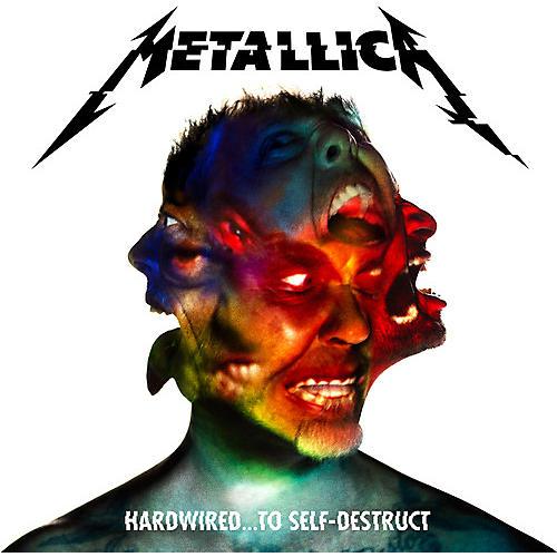 Alliance Metallica - Hardwired...to Self-destruct
