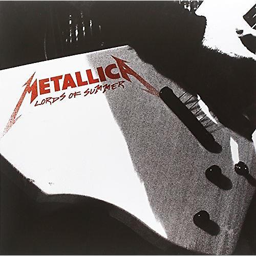 Alliance Metallica - Lords Of Summer