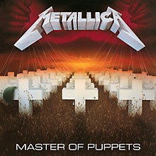 Metallica - Master Of Puppets (remastered Expanded Edition) (CD)