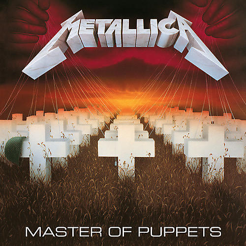 Alliance Metallica - Master Of Puppets