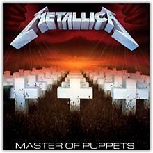 Metallica - Master of Puppets Vinyl LP