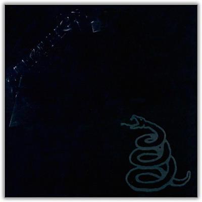 Metallica - Metallica (The Black Album) Vinyl LP