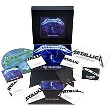 Metallica - Ride the Lightning (Deluxe Box Set)