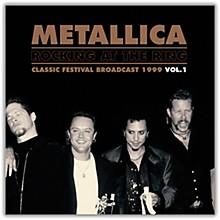 Metallica - Rocking At The Ring Vol. 1 Vinyl LP