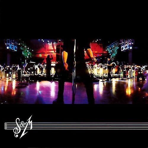 Alliance Metallica - S&M