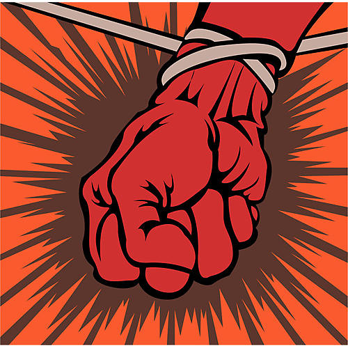 Alliance Metallica - St Anger