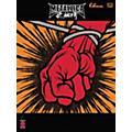 Cherry Lane Metallica - St. Anger Book thumbnail
