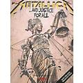 Hal Leonard Metallica: . . . And Justice For All Guitar Tab Songbook thumbnail