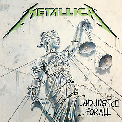 Metallica-And Justice For All (Remastered Vinyl)