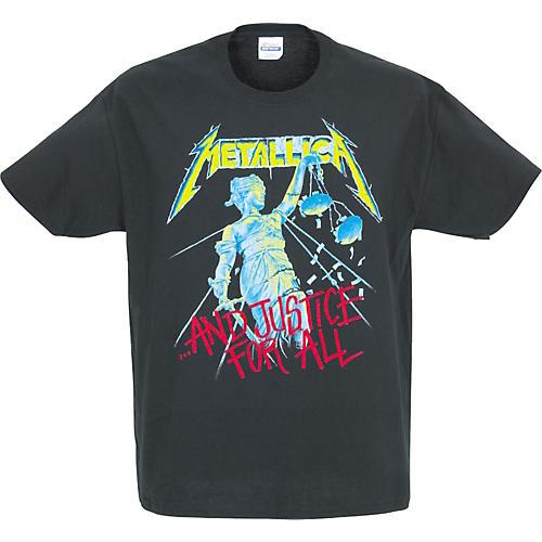 Bravado Metallica Justice T-Shirt