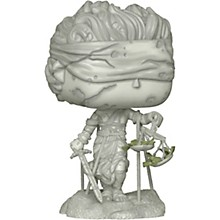 Funko Metallica Lady Justice Pop! Vinyl Figure
