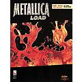 Cherry Lane Metallica Load Bass Guitar Tab Songbook thumbnail